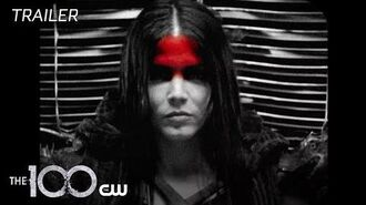 The 100 - Serpent Trailer - The CW