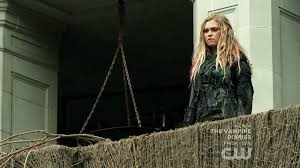 S3 episode 3 - Clarke in Polis