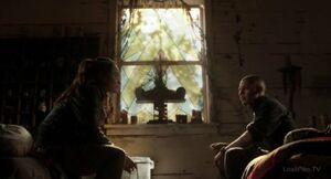 Season5episode9 Raven and Miles1
