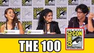 THE 100 Comic Con 2017 Panel - Season 5, News & Highlights