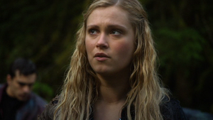 The Calm 017 (Clarke)