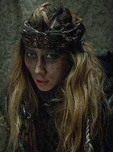Anya we are grounders part 2 1x13