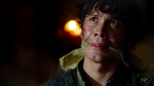 The-100-04x04 - Bellamy