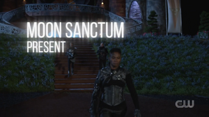 705 Moon Sanctum - Present Day