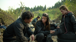 Many Happy Returns 074 (Monroe, Octavia, and Bellamy)