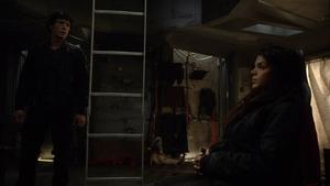 Day Trip 011 (Bellamy and Octavia)