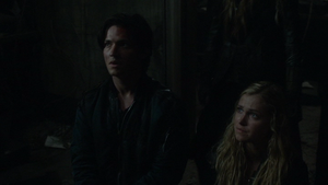 The Calm 035 (Clarke and Finn)