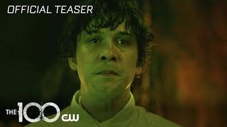 The 100 A Sort of Homecoming Teaser The CW