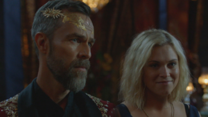 The 100 S6x5 - Russell & Josephine