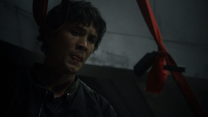 We Are Grounders (Part 1) 062 (Bellamy)