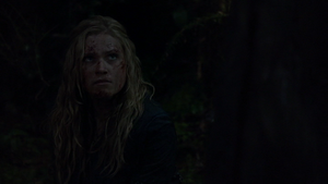 We Are Grounders (Part 1) 015 (Clarke)
