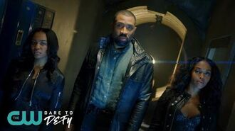 Midseason on The CW - The CW