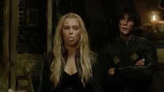 The 100 - Bloopers