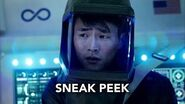 """The 100 5x03 Sneak Peek 2 """"Sleeping Giants"""" (HD) Season 5 Episode 3 Sneak Peek 2"""
