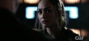 The-100-5x04 - Raven