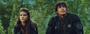 S3 epiosde 3 - Octavia & Bellamy