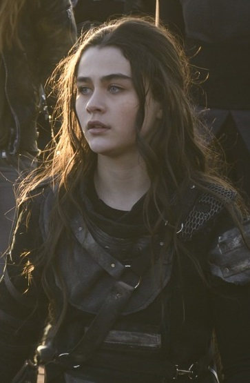Madi Griffin | The 100 Wiki | FANDOM powered by Wikia