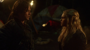 His Sister's Keeper 013 (Clarke and Finn)