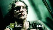 "The 100 1x10 ""I Am Become Death"" Promo The 100 Season 1 Episode 10 Extended Promo (HD)"