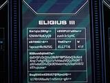 Eligius III