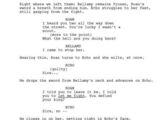 Die All, Die Merrily/Transcript