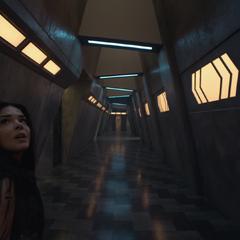 Подземный комплекс