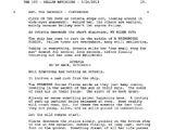 Pilot/Transcript