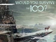 The-100-Deer-Season-1-Promotional-Poster