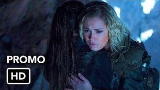 "The 100 5x12 Promo ""Damocles – Part One"" (HD) Season 5 Episode 12 Promo"