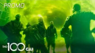 The 100 Season 7 Episode 16 The Last War Extended Promo The CW