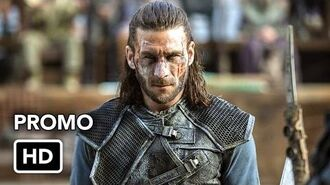 "The 100 3x04 Promo ""Watch the Thrones"" (HD)"