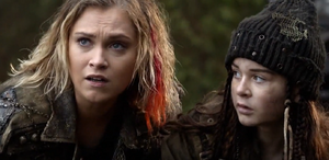 Clarke and madi