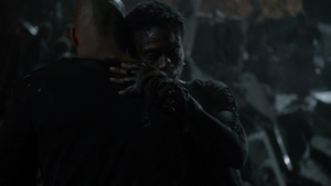 Resurrection 095 (Indra and Lincoln)