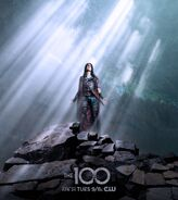 The 100 S5 poster 2