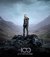 The 100 S5 poster 3
