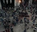 War Against A.L.I.E.