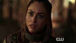 The 100 - Acceptable Loses - Raven (2)