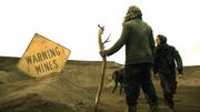 Warning mines 2x14
