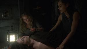 Contents Under Pressure 075 (Clarke, Raven, and Finn)