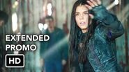 The 100 - Episode 3x13 Join or Die Promo (HD)