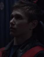 Dead Delinquent (Pilot)