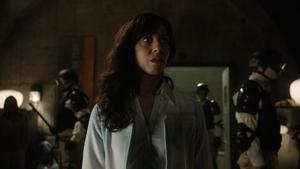 Rubicon 007 (Dr. Tsing)