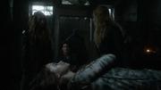 The Calm 045 (Finn, Anya, Tris, and Clarke)