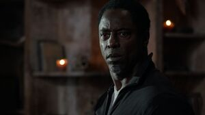 The100 S3 Perverse Instantiation 1 Jaha