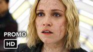 "The 100 7x08 Promo ""Anaconda"" (HD) Season 7 Episode 8 Promo"