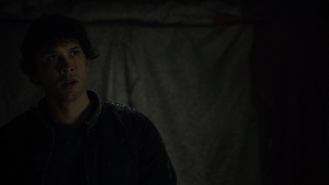 We Are Grounders (Part 1) 052 (Bellamy)