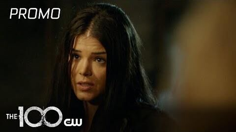 The 100 Ashes To Ashes Promo The CW