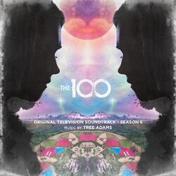 The 100 s6 soundtrack