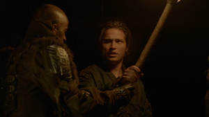 We Are Grounders (Part 1) 059 (Finn)