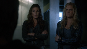 Spacewalker 013 (Abby and Clarke)